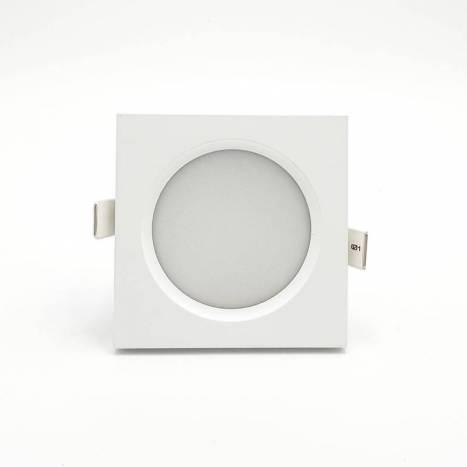 YLD LC1445SQW recessed light white