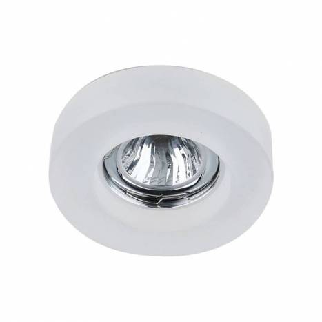 Foco empotrable SC760RF cristal blanco - YLD