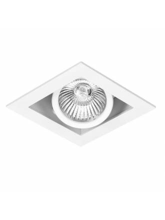 ONOK Cardan Mini recessed light white aluminium