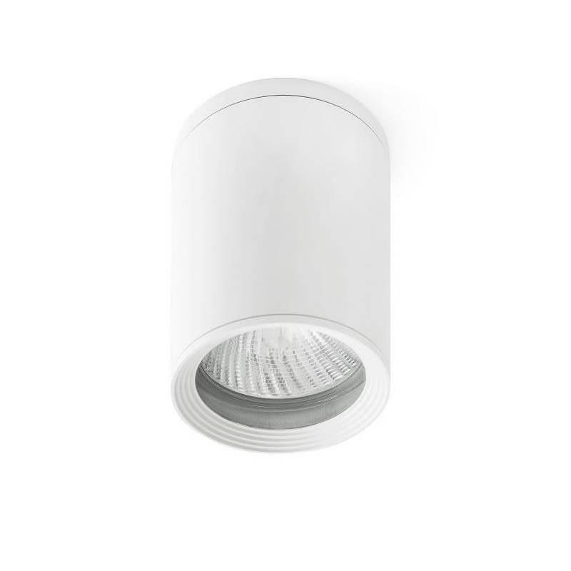 FARO Tasa 1L E27 IP44 ceiling lamp white