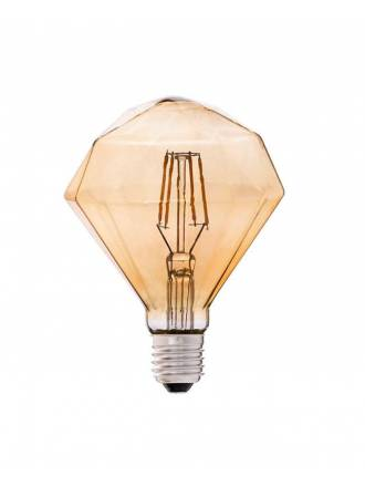 FARO Diamond D120 LED 4w E27 bulb