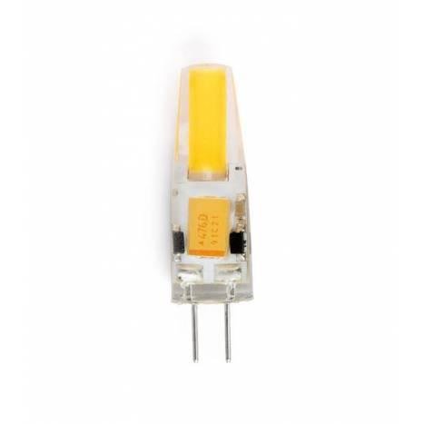 Bombilla LED 1.6w G4 12v 360º 3000k - Faro
