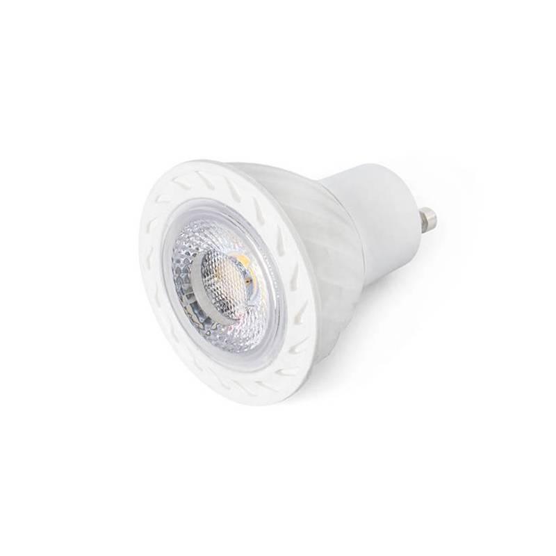 Bombilla LED 8w GU10 60º COB - Faro