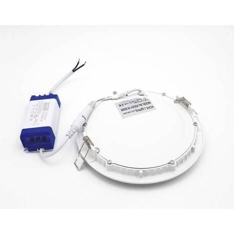 Downlight Disc LED 15w blanco - Kohl