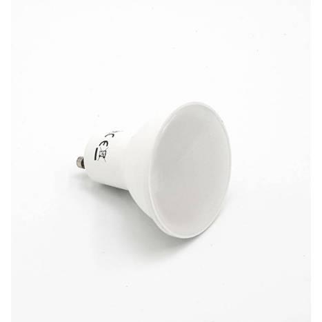 MANTRA GU10 LED Bulb 6w 220v 110º