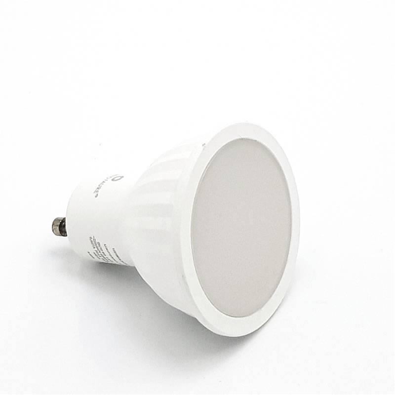 Beneito Faure Uniform Line Gu10 Led Bulb 6w 220v 120 186 430lm