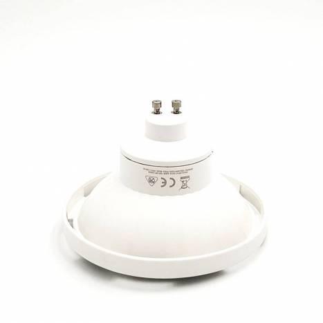 Bombilla LED Dole AR111 15w GU10 230v 45º de Beneito Faure