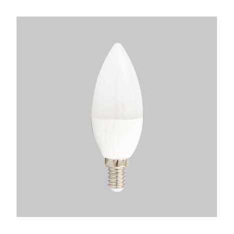 Bombilla LED 6w E14 Vela - Maslighting
