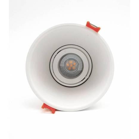 ONOK Vulcano 2.1 recessed light white