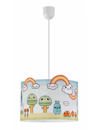 ANPERBAR Bosque children lamp 1L E27