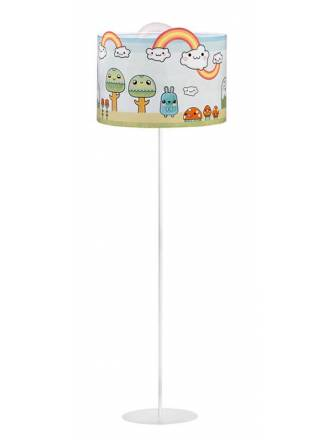 ANPERBAR Bosque children floor lamp 1L E27