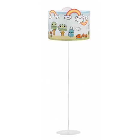 Lámpara de pie infantil Bosque 1L E27 - Anperbar