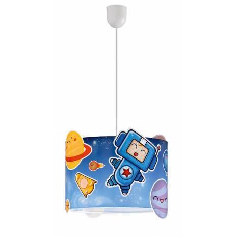 Lámpara infantil Roky 1L E27 - Anperbar