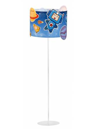 ANPERBAR Roky children floor lamp 1L E27