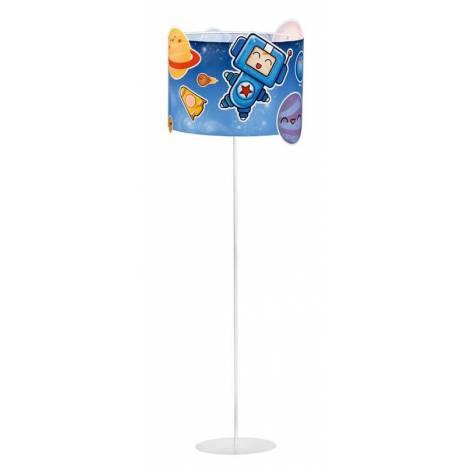 Lámpara de pie infantil Roky 1L E27 - Anperbar