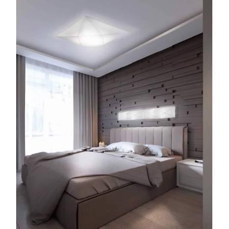 Lámpara de techo Polaris 80cm - Ole
