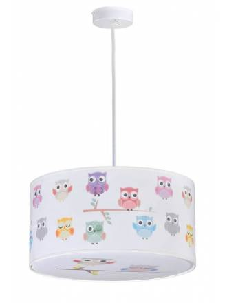 ANPERBAR Buhos children lamp 1L E27