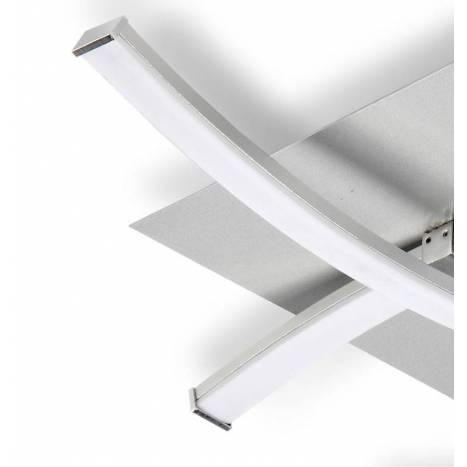 Plafon de techo Nur LED 34w de Mantra