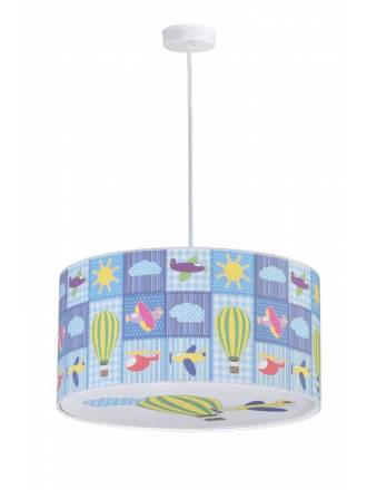 ANPERBAR Globos children lamp 1L E27