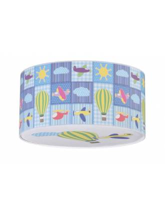 ANPERBAR Globos children lamp 4L E27