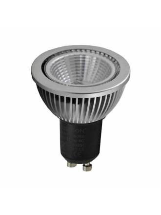 LEDISSON Reflex One 7w GU10 LED 220v 60º