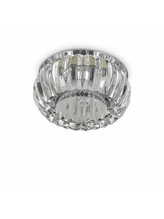 IDEAL LUX Soul G9 crystal recessed light