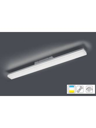 TRIO Toledo 28w LED ceiling lamp dimmable