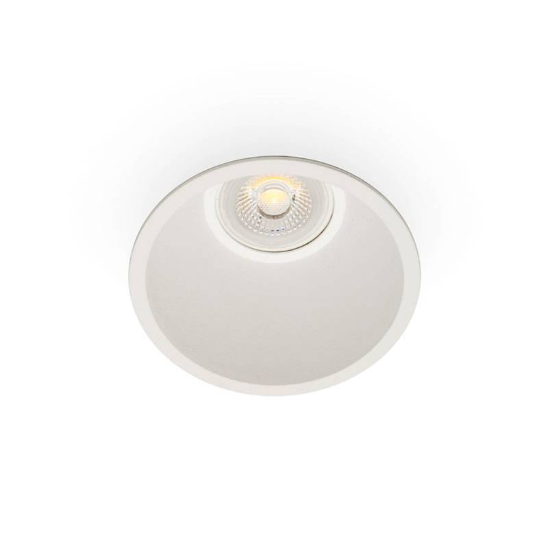 FARO Fresh recessed light white