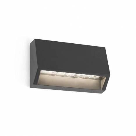Aplique de pared Must LED IP65 - Faro