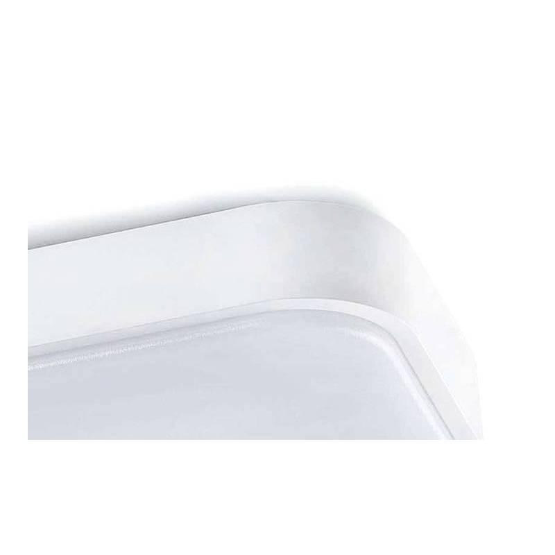Plaf n de techo sogo led 50w blanco faro for Plafon led techo