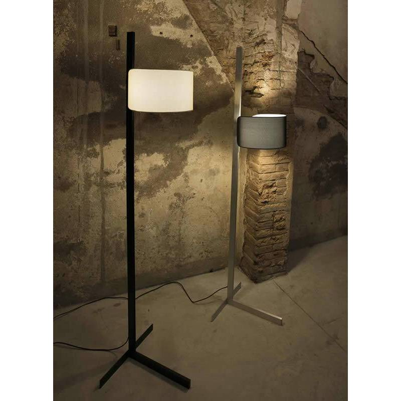 Faro Stand Up Floor Lamp 1l E27 Led