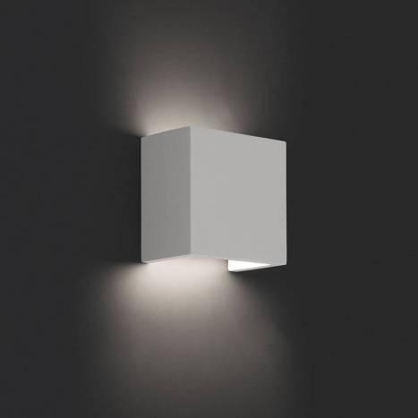 FARO Oslo 1L G9 wall lamp