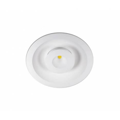 KOHL Cirque LED recessed light 3 steps