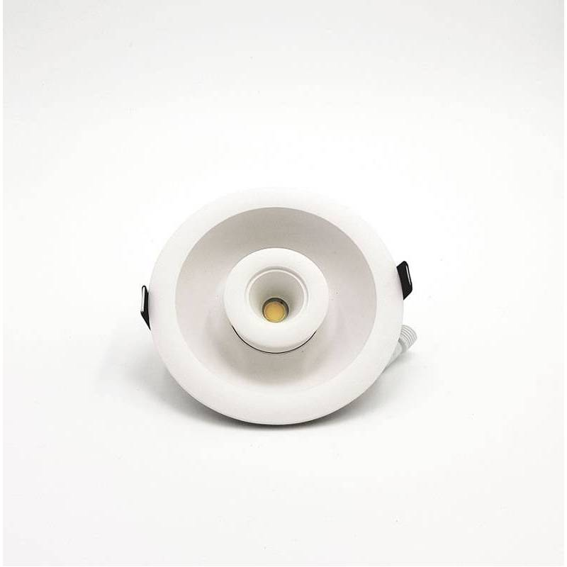 lighting fixtures for bathroom kohl cirque led 8 5w recessed light 3 steps 19270