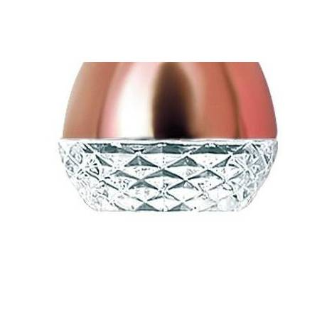 MANTRA Khalifa copper pendant lamp 1 light