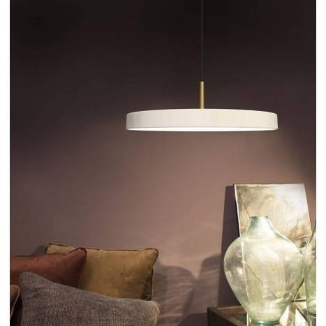 VITA Asteria 43cm pendant lamp LED 17w