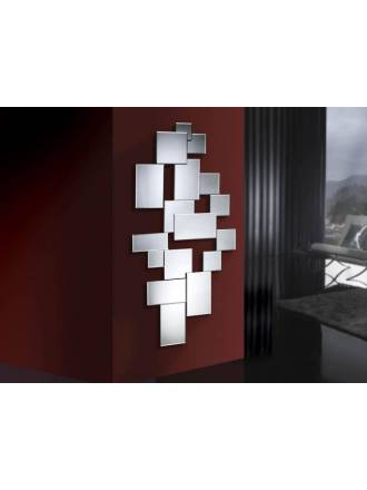 Schuller City wall mirror modern