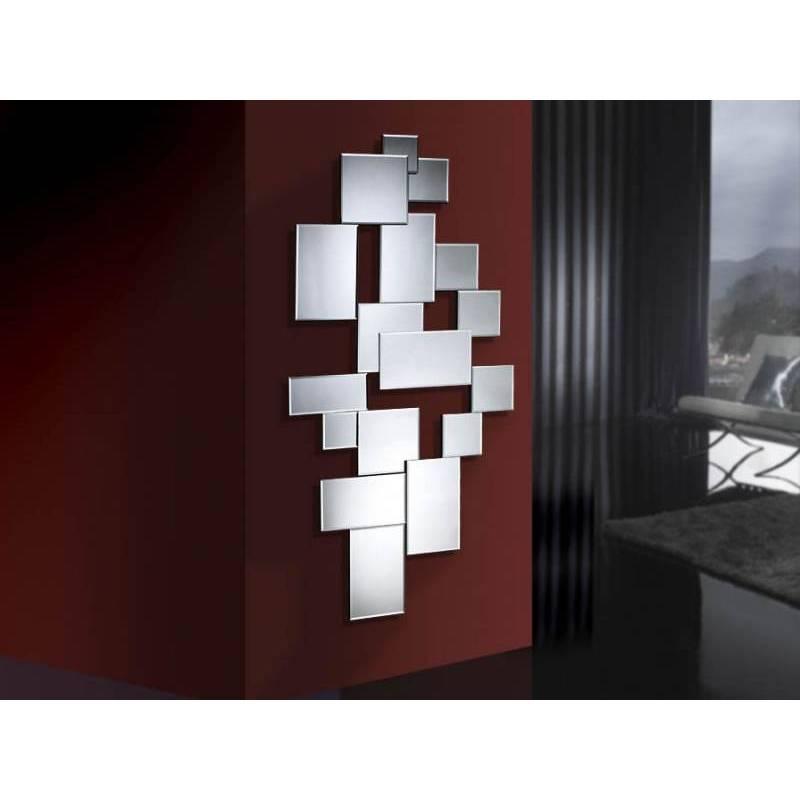 Schuller City wall mirror modern