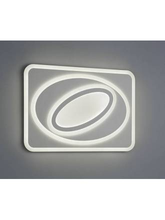 TRIO Suzuka LED 75w ceiling/wall lamp