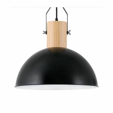 FARO Margot pendant lamp 1L black