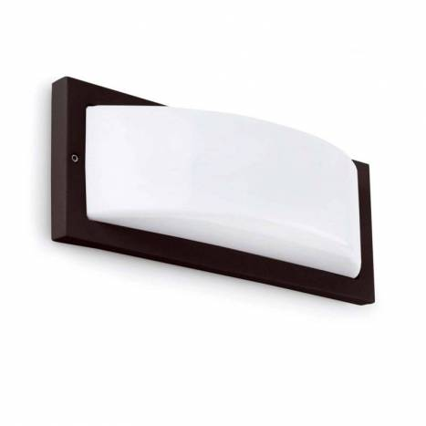 Aplique de pared Mol 1 luz gris - Faro