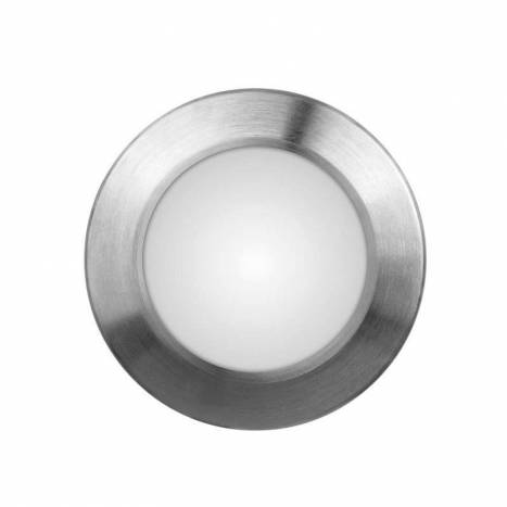 Empotrable suelo Step LED 1w IP65 acero - Arkoslight