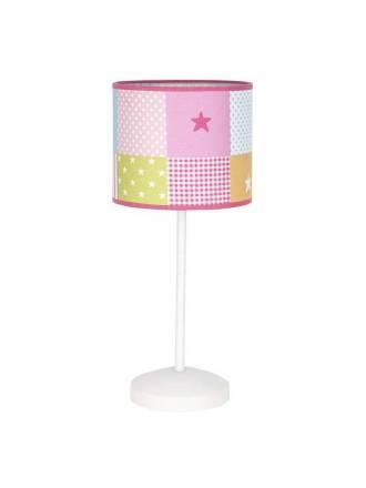 FABRILAMP Cuadros Children Table Lamp E14