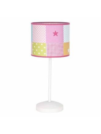 FABRILAMP Cuadros children table lamp E14