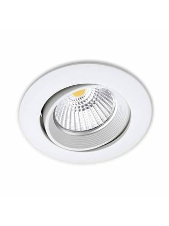 Foco empotrable Dot Tilt LED blanco - Arkoslight