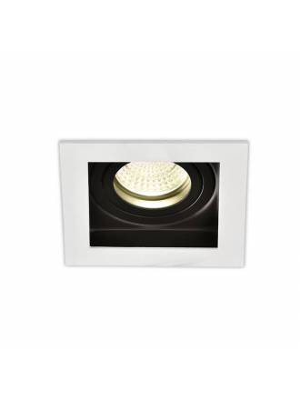ACB San GU10 recessed light white