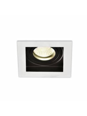 ACB San GU10 recessed light white