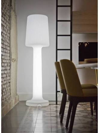NEWGARDEN Carmen indoor floor lamp LED