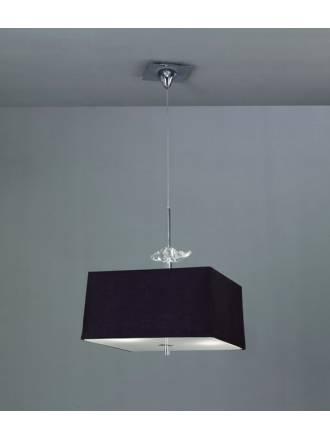 Mantra Akira pendant lamp 4L colors