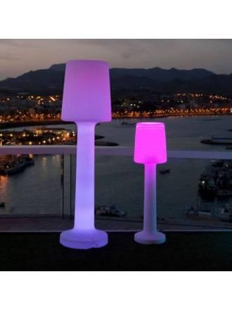 NEWGARDEN Carmen IP65 RGB LED floor lamp